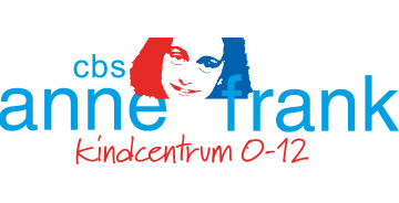 Anne Frank School logo